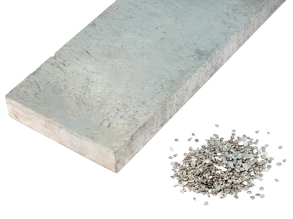 Bismuth Ampere