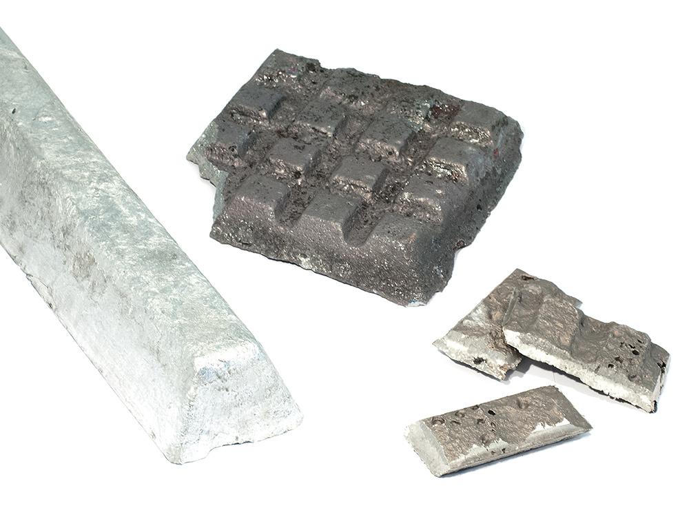 Kupfer Ampere