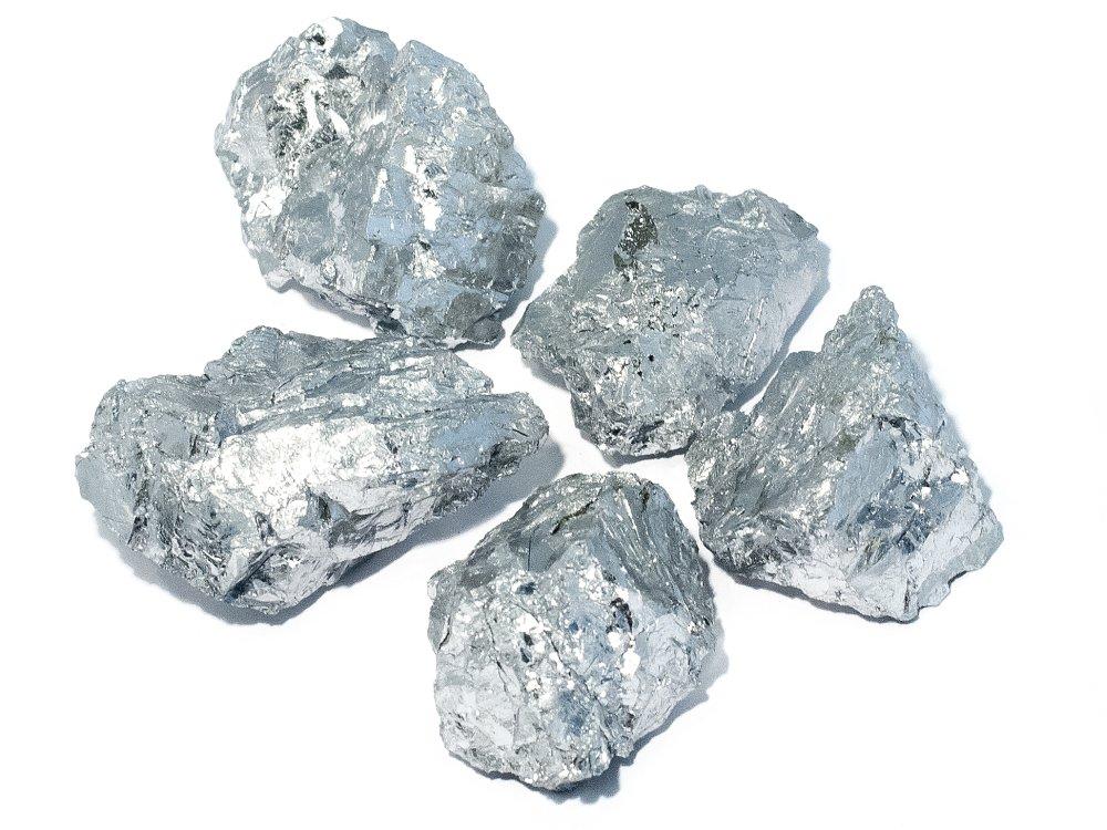 Cromo metal