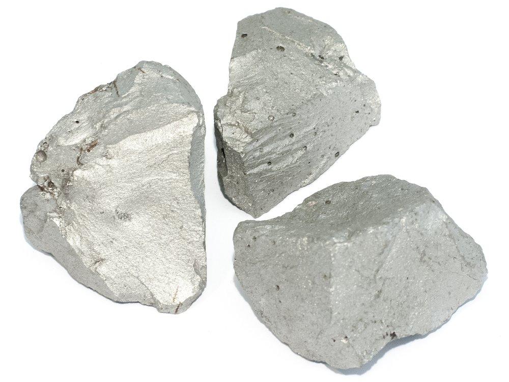 Ferro Titanio