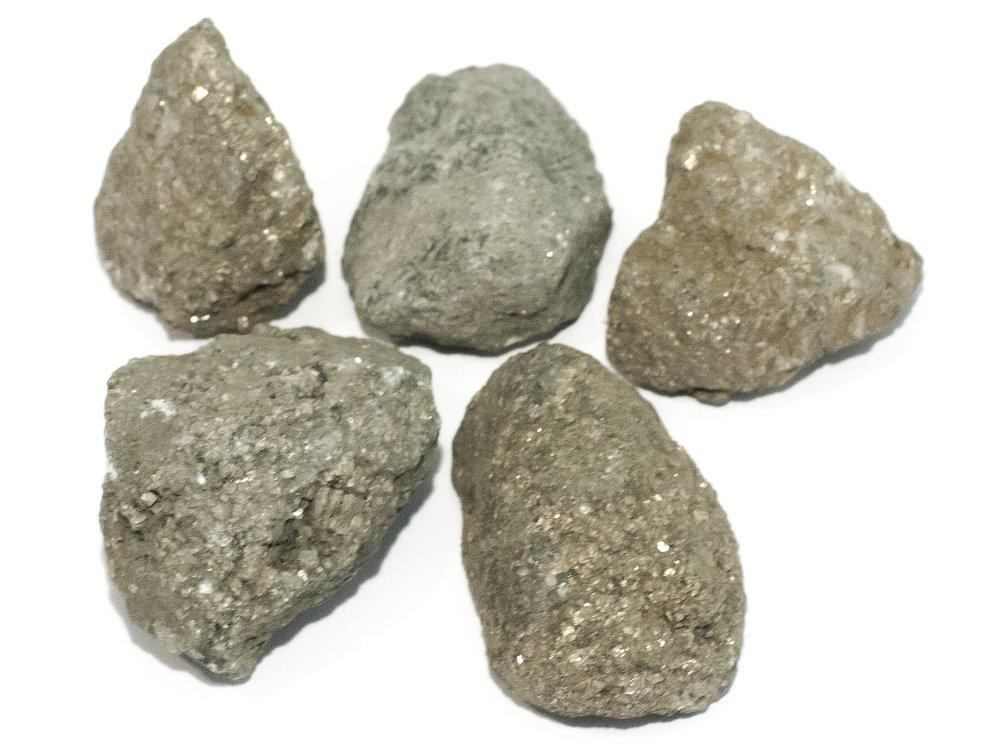 Ferro Azufre Pyrit